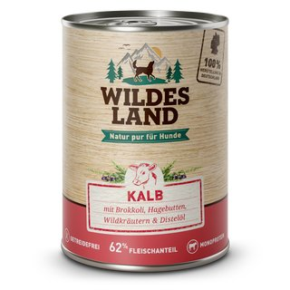wildes land nr14 kalb