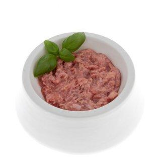 nestos huehner fleisch mix komplett 500g