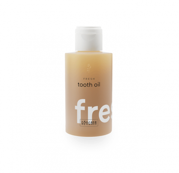 tooth oil