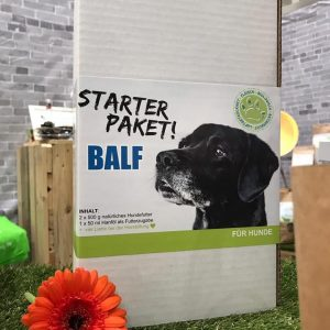 BALF Hundefutter